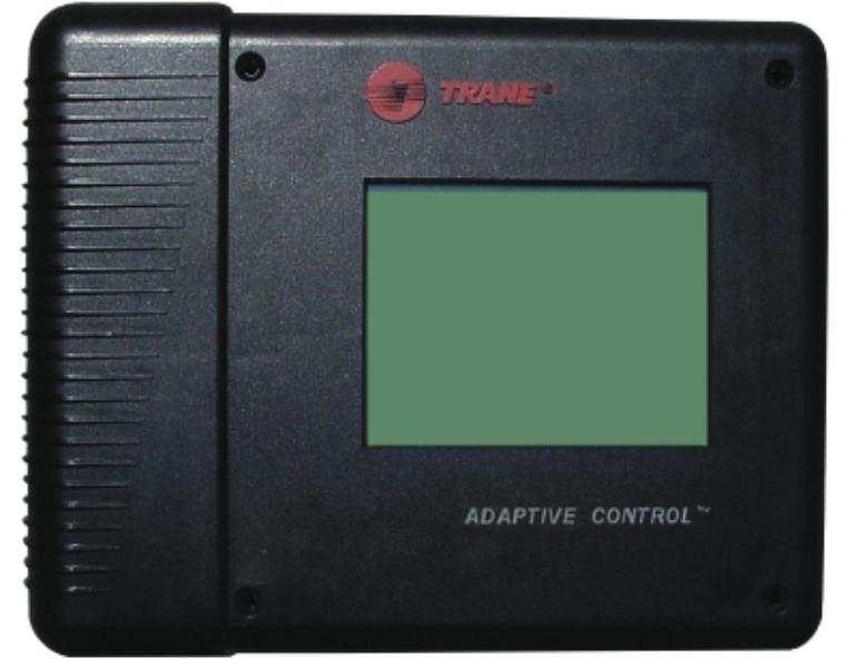 Screw Units Ch 530 Control Module Trane Emea Parts