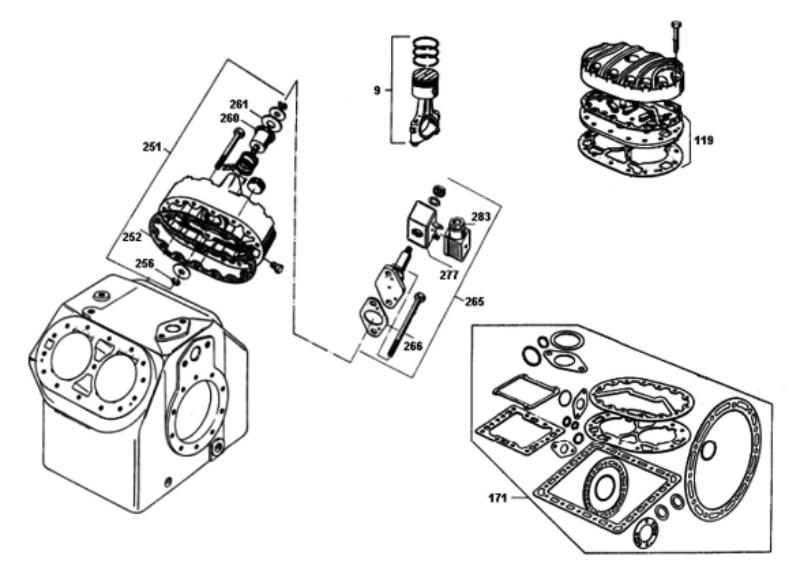 generalaire wiring diagram