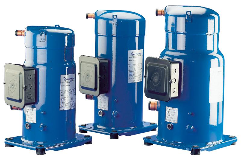 Trane Fluid Coolers : Sz trane emea parts
